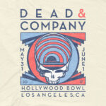 Dead & Company - Hollywood Bowl